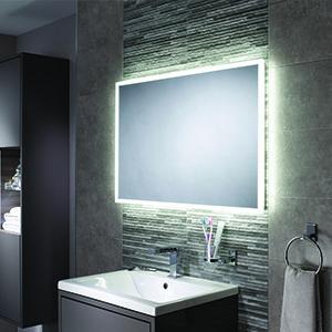 Bathroom Mirror Collection