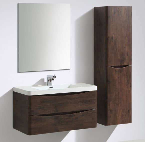 Cheeky Bathrooms Ronda 900mm Floorstanding Vanity Unit