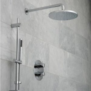 Concealed Showers Full Kits