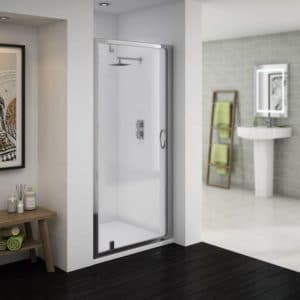 Sliding Shower Doors Enclosures