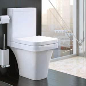 Comfort Raised Height Toilets