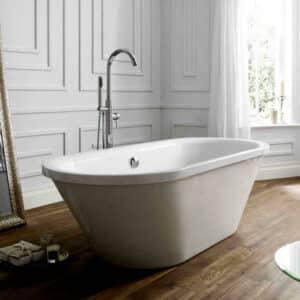 Modern Style Baths