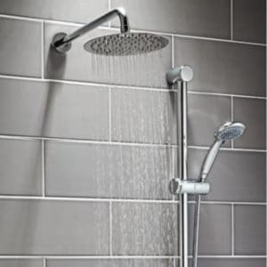 Shower Heads & Wall Ceiling Arms