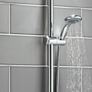Shower Rail Kits | Shower Rail Slider