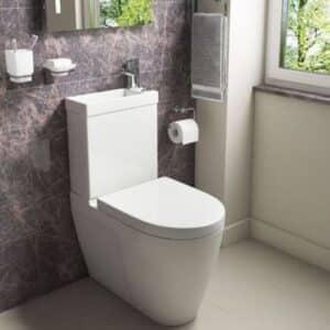 Toilet & Basin Combi Furniture