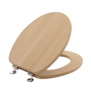 Toilet Seats Ranges Including Standard & D Shape