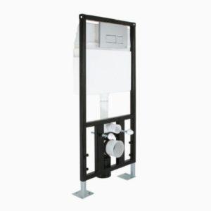 Wall Hung Toilet Fixing Frames